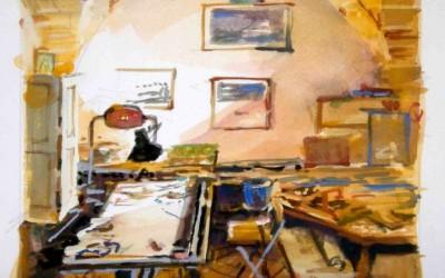 Studio study