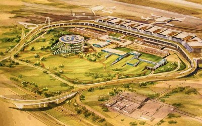 Hotel proposal, Malpensa airport Milano
