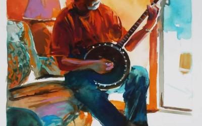 Banjo Bob