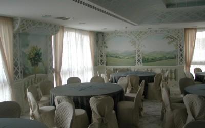 Restaurant, Noci Italy