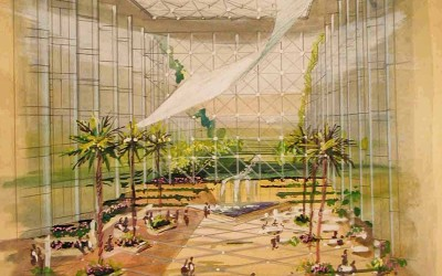 Atrium, Malpensa airport hotel