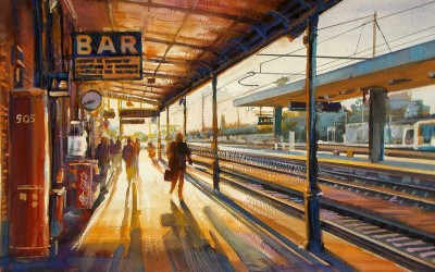Lecce Station