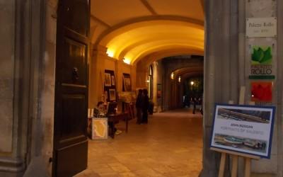 Palazzo Rollo Lecce
