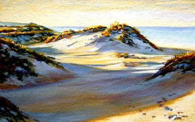 Spiaggiabella Dunes