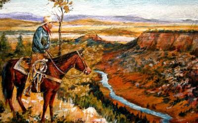 Ungrateful Cowboy
