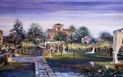 Villa Lucagiovanni